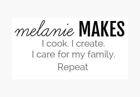 Melanie Makes