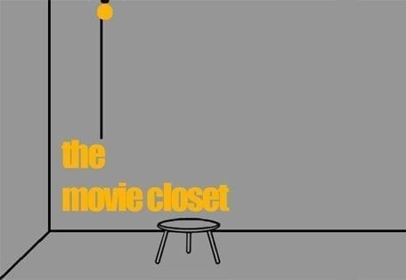 The Movie Closet