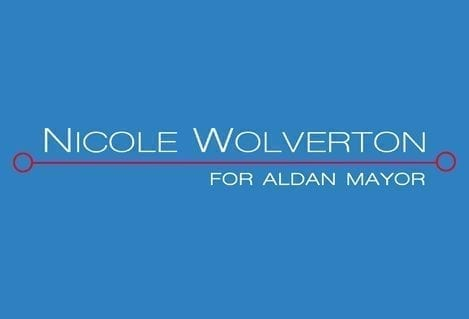 Nicole Wolverton for Aldan Mayor