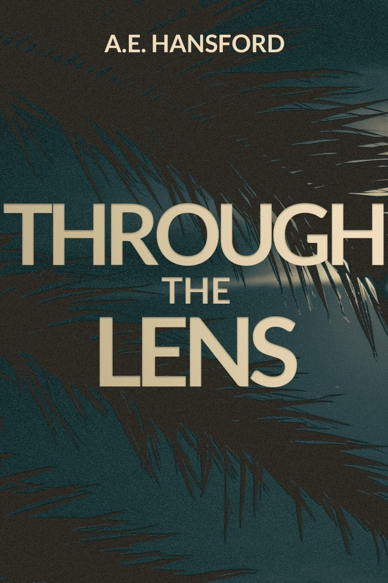 Through The Lens by A.E. Hansford